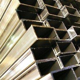 Металлопрокат - Труба профильная 60х40х2, 0