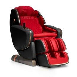 Массажные кресла - Массажное кресло DreamWave M.8LE Rossonero, 0