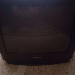 Телевизоры - Телевизор Panasonic , 0