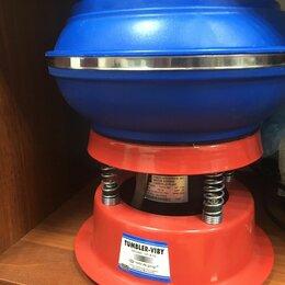 Шлифовальные машины - Вибрационная полировальная машина Tumbler Viby  (Виброгалтовка), 0