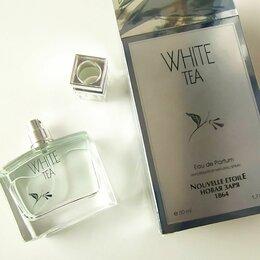 Парфюмерия - Парфюмерная вода Белый чай новая заря, 0