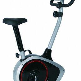 Велотренажеры - Вертикальный велотренажер SportElite SE-550, 0