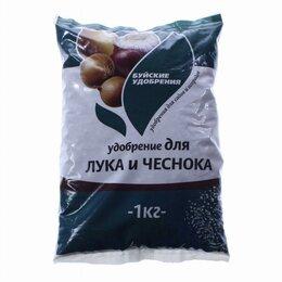 Удобрения - Удобрения для лука и чеснока, 0