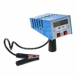Аксессуары и запчасти - Нагрузочная вилка для аккумулятора НВ-03, 12 В, 0
