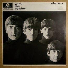 Виниловые пластинки - Beatles - 1963 With The Beatles, 0