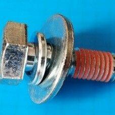 Аксессуары и запчасти для оргтехники - Болт крепления шкива СМА Samsung M10 вз. DC97-06080E, 0