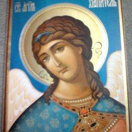 Иконы - Икона Ангел хранитель, 0