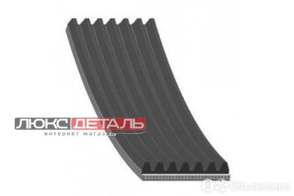 GATES 7PK2365 Ремень поликлиновый  по цене 1430₽ - Двигатель и топливная система , фото 0