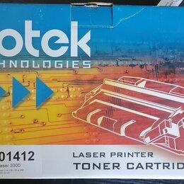 Картриджи - Xerox 106R01412, 0