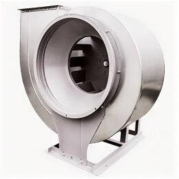 Промышленное климатическое оборудование - Вентилятор Радиальный, 0