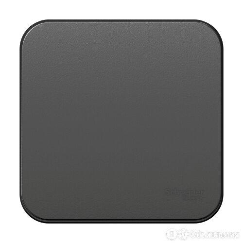 BLANCA НАКЛАДНОЙ 1-клавишный выключатель (cх.1) с изолирующей пластиной, 10А,... по цене 134₽ - Электроустановочные изделия, фото 0