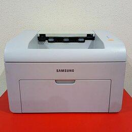 Принтеры, сканеры и МФУ - Принтер Лазерный Samsung ML-2510, 0