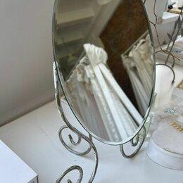 Зеркала - Зеркало икеа настольное мюкен, 0