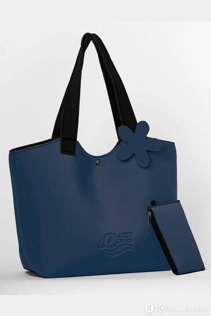 Etna Летняя сумка на кнопке по цене 3408₽ - Дорожные и спортивные сумки, фото 0