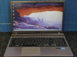 """Ноутбуки - Samsung 15.6"""" (i5-3210M/8GB/1TB/GT 650M 2GB), 0"""