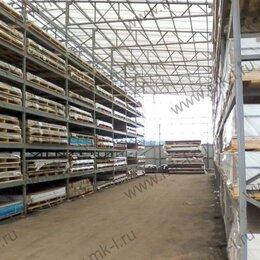 Готовые строения - Строиьельство, изготовление металлоконструкций и стеллажей, 0