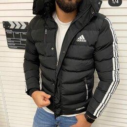 Куртки - Утеплённая куртка Adidas, 0