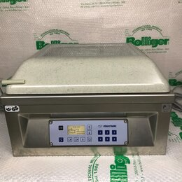 Упаковочное оборудование - Вакуумный упаковщик multivac c 200, 0
