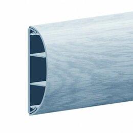 Дверные коробки - наличник пластиковый серый ясень, 0