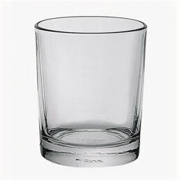 Одноразовая посуда - Стакан 250 мл d=76 мм «Гладкий» [[02с1021]], 0
