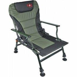 Походная мебель - Кресло раскладное для рыбалки, 0