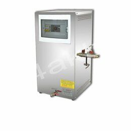 Лабораторное и испытательное оборудование - Дистиллятор АЭ-10/20 со встроенным водосборником, 0