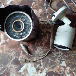 Камеры видеонаблюдения - Муляж видеокамеры, 0