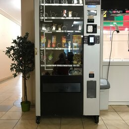 Торговля - Вендинг, Снековый автомат Bianchi bvm 681, 0