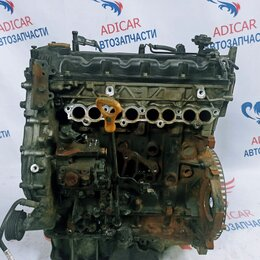 Двигатель и топливная система  - двигатель 1.7 crdi kia sportage D4FD, 0