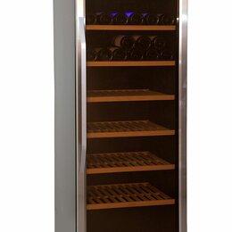 Винные шкафы - Винный шкаф Wine Craft SC-137M Grand Cru, 0