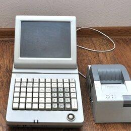Торговое оборудование для касс - Кассовый аппарат, 0