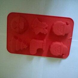 Посуда для выпечки и запекания - Силиконовые формы для выпечки., 0