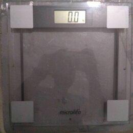 Напольные весы - Весы microlife напольные, 0