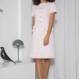 Платья - Платье 21-343-1 ЮРС Модель: 21-343-1, 0