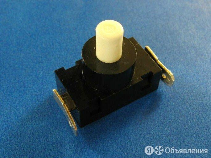 POLAR Кнопка включения KAG-01 по цене 60₽ - Электроустановочные изделия, фото 0