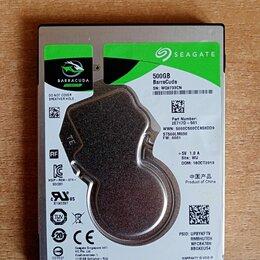 Внутренние жесткие диски - 500 гб жесткий диск seagate barracuda [st500lm030], 0
