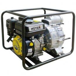 Мотопомпы - Huter Мотопомпа Huter MPD-80, 0