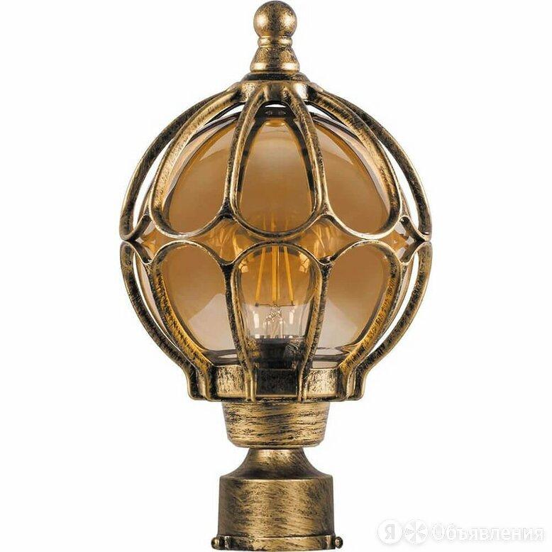 Уличный светильник Feron PL3803 11360 по цене 3754₽ - Уличное освещение, фото 0