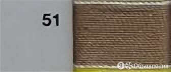 НИТКИ MAKRO-THREAD №50 /051/ по цене 450₽ - Аксессуары и запчасти, фото 0