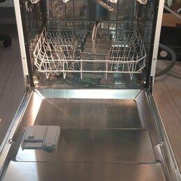 Посудомоечные машины - Посудомоечная машина Schaub Lorenz SLG SE6300 , 0