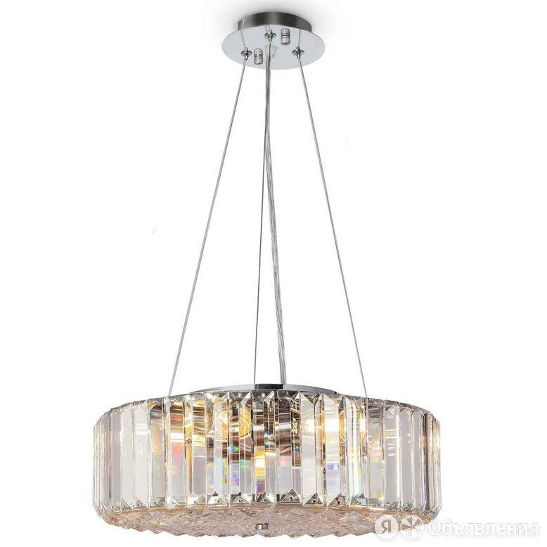 Подвесная люстра Maytoni Recinto MOD080CL-06CH по цене 23990₽ - Люстры и потолочные светильники, фото 0