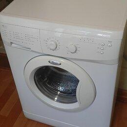 Стиральные машины - Стиральная машина whirlpool 5 кг, 0