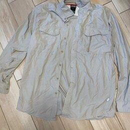 Рубашки - Рубашка The Nort Face MSequoia ls, 0