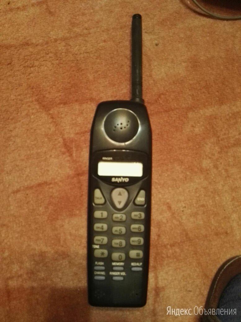 стационарный телефон по цене 600₽ - Проводные телефоны, фото 0