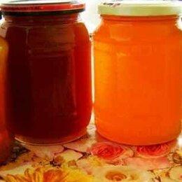 Продукты - Мёд пчелиный, 0