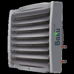 Водяные тепловентиляторы - Водяной тепловентилятор Ballu BHP-W2-60-SF, 0