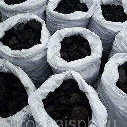 Уголь - Уголь ДПК в мешках, 0