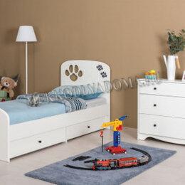 Кроватки - Кровать детская, 0