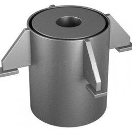 Дымоходы - Втулка для прохода через перекрытие Л8-145.000-12, 103,8 кг, 0