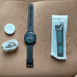 Умные часы и браслеты - Умные часы Huawei Watch GT 2 46mm, 0